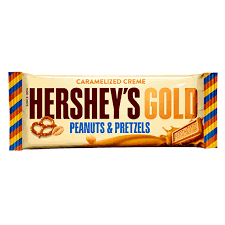 hershey u0027s releases first non chocolate bar in 22 years report