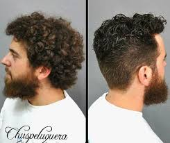 hairstyles for curly haired square jawed men 100 new men s haircuts 2018 hairstyles for men and boys