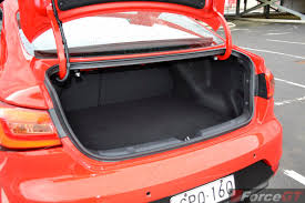 nissan micra luggage capacity 2013 kia cerato review koup turbo boot 1 forcegt com
