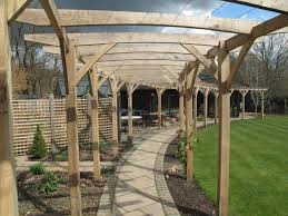 Pergola Post Design by Round Pole Pergola Google Search Architecture Pinterest