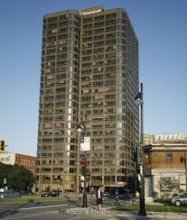 siege air transat place du parc air transat tower montreal