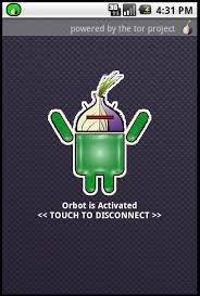 how to configure orbot on android tor project android