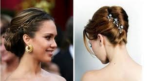 model sanggul rambut pendek model rambut sanggul ala artis model rambut terbaik