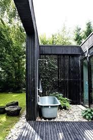 outdoor bathroom ideas outdoor bathroom best outdoor bathrooms ideas only on pool bathroom