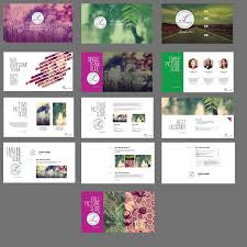 powerpoint design by power design for wellness bold u0026 beautiful