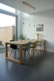 Eames Chair Dining Table Eames Dining Table Best 25 Eames Dining Ideas On Pinterest Eames