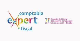 chambre des experts comptables 71ème congrès de l ordre des experts comptables