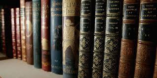 my u201ctop ten u201d books every student of international relations should