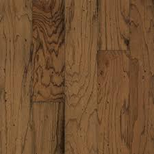 Distressed Engineered Wood Flooring Bruce Take Home Sle Distressed Oak Gunstock Engineered