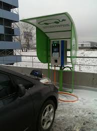 20kw chademo ev rapid charger and ccs combo charger for niss an