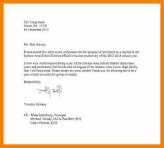 job resignation letter new job offer resignation letter with