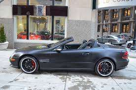 2008 mercedes sl55 amg for sale 2008 mercedes sl class sl55 amg stock gc1331 for sale near