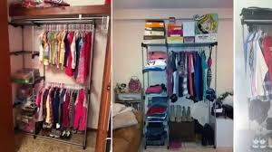 whitmor double rod closet photo u2013 home furniture ideas