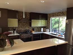 best kitchen design split level home kitchen remodel designs for