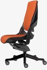 le de bureau orange orange de fauteuil rotatif fauteuil rotatif chaise d orange