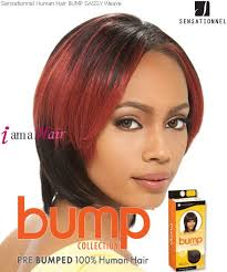 hair bump sassy 6 sensationnel bump