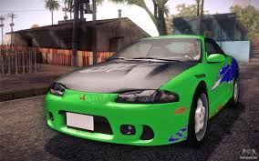 eclipse mitsubishi fast and furious 2014 mitsubishi eclipse iv u2013 pictures information and specs