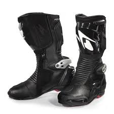 leather motorcycle boots spyke totem 2 0 motorcycle black boots spyke totem black leather