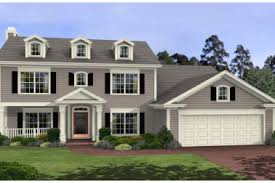 one story colonial house plans 2 colonial house plans one story one story colonial house