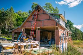 building a home in vermont home roots builders llc