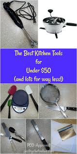 the best kitchen tools under 50 kitchen gadget buying guide