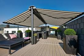 Freestanding Awning Free Standing Awnings Markilux