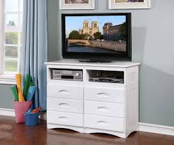bedroom entertainment dresser cambridge white entertainment dresser 0271 discovery world
