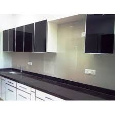 lacquered glass kitchen cabinets lacquered glass for kitchen cabinet thickness 10 to 12 mm