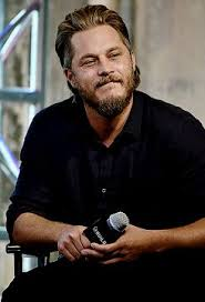 what is going on with travis fimmels hair in vikings 14 best travis fimmel in canada for goose fall caign 6 2016