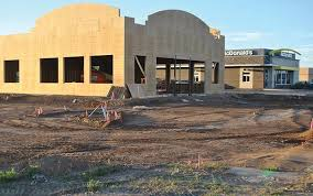 new home sources sources say new construction for roswell dental office is underway