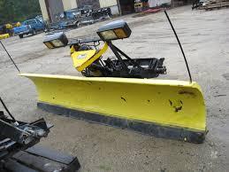 used snow plow london ontario