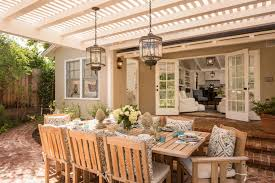 outdoor rustic lighting five pergola lighting ideas to illuminate your outdoor space