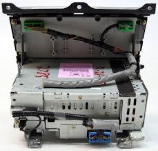 2003 honda accord radio for sale honda accord 2003 factory stereo 6 disc changer cd player oem