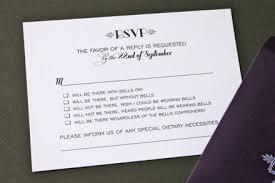 wedding rsvps wedding invitation rsvp wording yaseen for