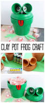 halloween clay pot crafts best 25 painting clay pots ideas on pinterest painted flower