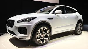 jaguar e pace the amazing new 28 500 baby jag suv motoring