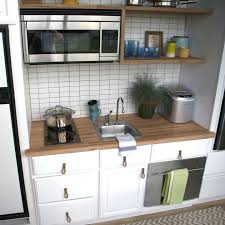 Micro Kitchen Design Fascinating Tiny Kitchen Ideas Best Tiny House Kitchen And Small