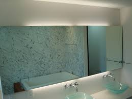 Frameless Bathroom Mirror Large Bathrooms Design Mirror Frames Full Length Round Bathroom