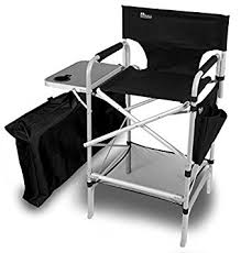 Cheap Director Chairs For Sale Amazon Com Earth Executive Vip Tall Directors Chair Camping