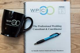 how to become a certified wedding planner wpic ca the wedding planners institute of canada