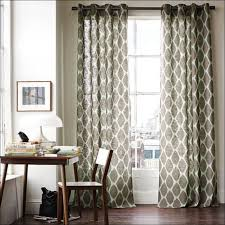 Black And Green Curtains Living Room Wonderful Navy Ikat Curtains Brown Ikat Curtains