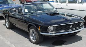 Black Mustang 1969 1969 Ford Mustang Gt500 Car Autos Gallery