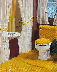 Do The Curtains Match The Carpet 1970s Bathroom 1970s Bathroom Pinterest 1970s Bathroom And