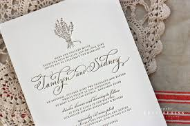 wedding invitations queensland illustrative letterpress wedding invitations by bespoke