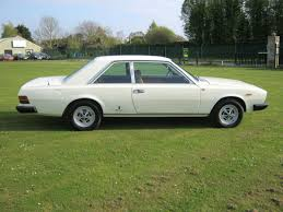 1974 fiat 130 coupe coys of kensington