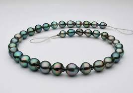 necklace making with pearl images Tahitian pearls 3 facts you must know before you buy jpg