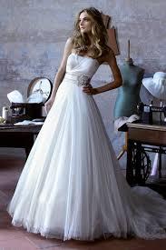 wedding dress easy idea