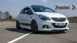 opel corsa opc 2017 review u0026 details opel corsa opc nürburgring edition 2011 youtube