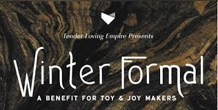 tender loving winter times portland