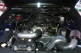 2001 v6 mustang supercharger procharger mustang stage ii intercooled supercharger system